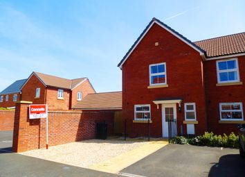 Thumbnail 3 bed property to rent in Roys Place, Bathpool, Taunton