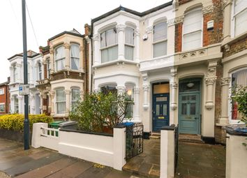 Thumbnail 4 bedroom terraced house for sale in Mortimer Road, London