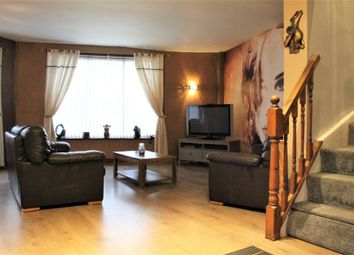 Thumbnail 3 bed end terrace house for sale in Margaret Street, Blackburn, Lancashire