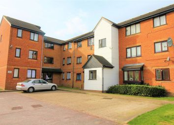 Thumbnail 1 bed flat for sale in Whitehead Close, London