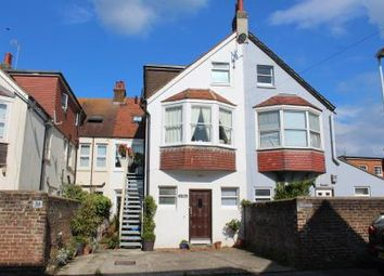 Thumbnail 2 bed terraced house for sale in 3A Selden Lane, Worthing, West Sussex