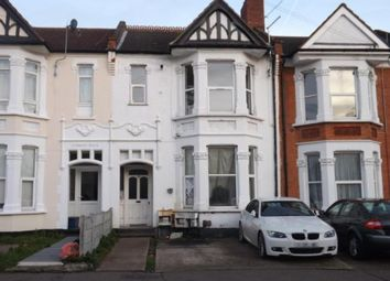 Thumbnail 2 bed maisonette for sale in Southchurch Avenue, Southend-On-Sea