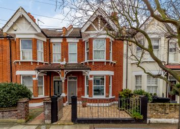 Thumbnail 5 bed terraced house for sale in Clonmore Street, London