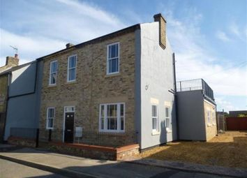 Thumbnail 3 bedroom semi-detached house for sale in Great Whyte, Ramsey, Huntingdon