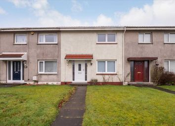 Thumbnail 2 bed terraced house for sale in Westwood Hill, Westwood, East Kilbride
