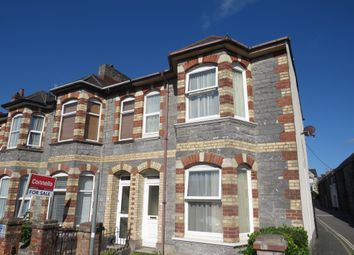 Thumbnail 1 bed flat for sale in Market Road, Plympton, Plymouth