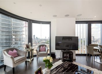 Thumbnail 2 bedroom property for sale in City Road, London