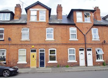 Thumbnail 3 bedroom terraced house to rent in Leonard Street, Bulwell