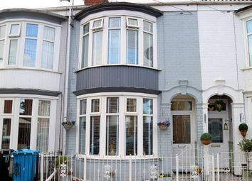 Thumbnail 2 bed terraced house for sale in Westminster Avenue, Hull, East Riding Of Yorkshire