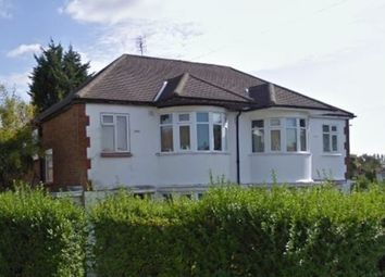 Thumbnail 2 bedroom flat to rent in Stanley Avenue, Greenford