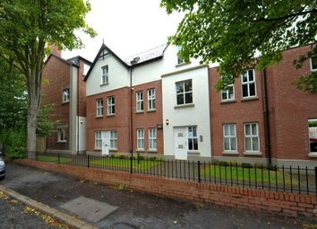 Thumbnail 2 bedroom flat for sale in Belmont Road, Belfast
