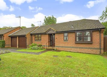 Thumbnail 2 bed bungalow for sale in Weston Lea, West Horsley