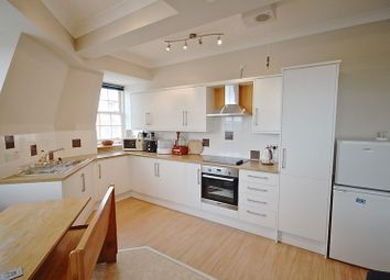Thumbnail 2 bed flat for sale in Queen Mother Square, Poundbury