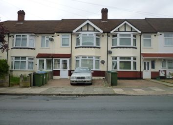 Thumbnail 3 bed terraced house to rent in Earlshall Road, Eltham, London, Greater London