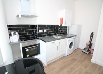Thumbnail 1 bed flat to rent in Crescent Road, Middlesbrough