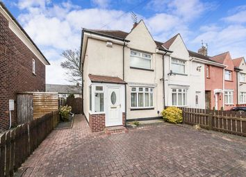 Thumbnail 3 bedroom semi-detached house for sale in West Moor Road, Pallion, Sunderland