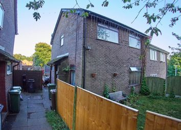 Thumbnail 4 bed semi-detached house for sale in Ellison Close, Hollingworth, Hyde