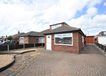 Thumbnail 4 bedroom semi-detached bungalow for sale in Rydal Avenue, Freckleton, Preston, Lancashire