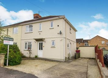 Thumbnail 3 bed semi-detached house for sale in Fourth Avenue, Dursley