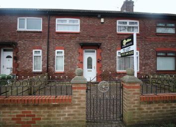 Thumbnail 3 bedroom terraced house to rent in Bradley Road, Litherland, Liverpool