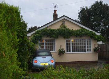 Thumbnail 3 bed bungalow to rent in Linkside Drive, Southgate, Swansea