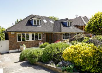 Thumbnail 6 bed detached house to rent in Darlaston Road, London