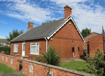 Thumbnail 2 bedroom detached bungalow for sale in Kings Lane, Great Hale, Sleaford