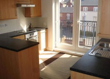 Thumbnail 2 bed flat to rent in Barleycorn Drive, Edgbaston, Birmingham