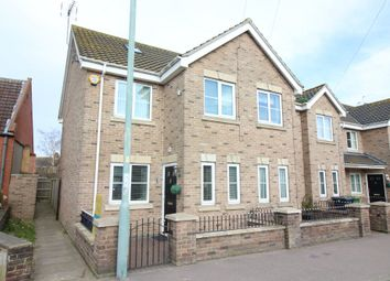 Thumbnail 4 bed town house for sale in High Street, Caister-On-Sea, Great Yarmouth