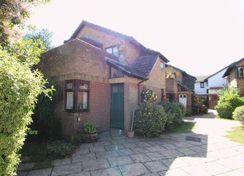 Thumbnail 1 bed property for sale in Garden Mews, Warsash, Southampton