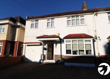 Thumbnail 4 bed detached house for sale in Abbotswell Road, Brockley, London