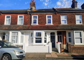 Dursley Road, Eastbourne BN22. 2 bed terraced house