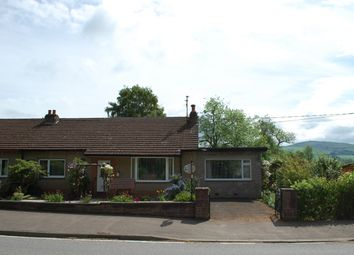 Thumbnail 4 bedroom semi-detached bungalow for sale in Dundee Road, Meigle