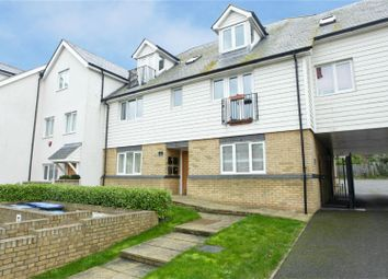 Thumbnail 2 bed flat for sale in Percy Avenue, Broadstairs