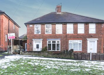 Thumbnail 3 bed semi-detached house for sale in Shenley Lane, Selly Oak, Birmingham