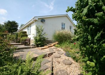 Thumbnail 3 bed detached bungalow for sale in Bourchier Drive, Bampton, Tiverton