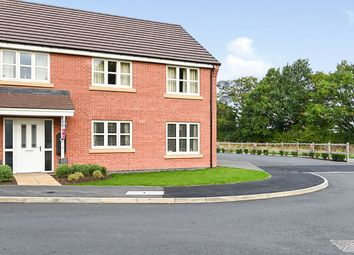 Thumbnail 1 bed flat for sale in Skitteridge Wood Road, Langley Country Park, Derby