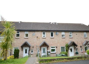 Thumbnail 2 bed terraced house for sale in Fouracre Way, Kingsteignton, Newton Abbot, Devon