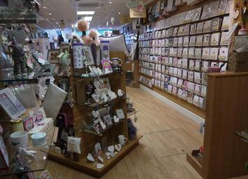 Thumbnail Retail premises for sale in Gifts & Cards HG1, North Yorkshire