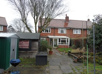 Thumbnail 3 bed semi-detached house for sale in Lawn Avenue, Woodlands Doncaster