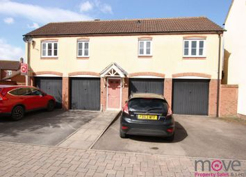 Thumbnail 2 bed property to rent in Chivenor Way Kingsway, Quedgeley, Gloucester