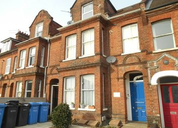 Thumbnail 1 bed flat to rent in Earlham Road, Norwich, Norfolk