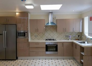 Thumbnail 4 bed bungalow for sale in Acacia Road, London
