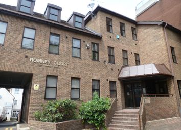 Thumbnail 1 bedroom flat to rent in Romney Place, Maidstone