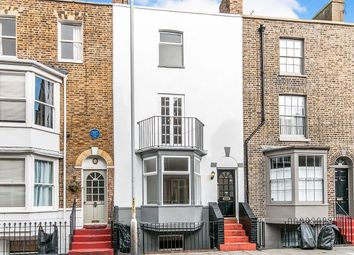 Thumbnail 4 bed terraced house for sale in Plains Of Waterloo, Ramsgate