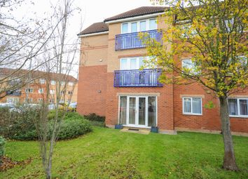 2 bed flat for sale in Oliver House, Wain Avenue, Chesterfield S41