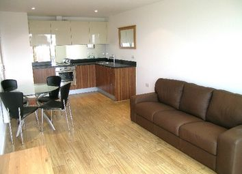 Thumbnail 1 bedroom flat to rent in Cutmore Ropeworks, Barking, Essex