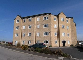 Thumbnail 2 bed flat to rent in Calder View, Mirfield, West Yorkshire