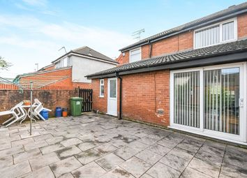 Thumbnail 3 bed semi-detached house to rent in Albion Street, St. Helens