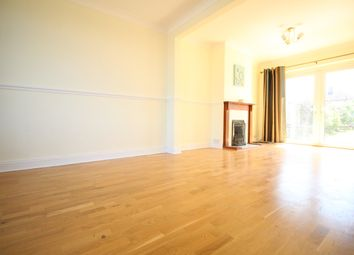 Thumbnail 3 bed semi-detached house to rent in Hook Rise South, Surbiton